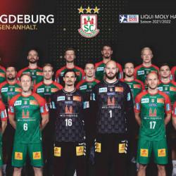 Handball IHF Super Globe Finale: SC Magdeburg Klub-Weltmeister